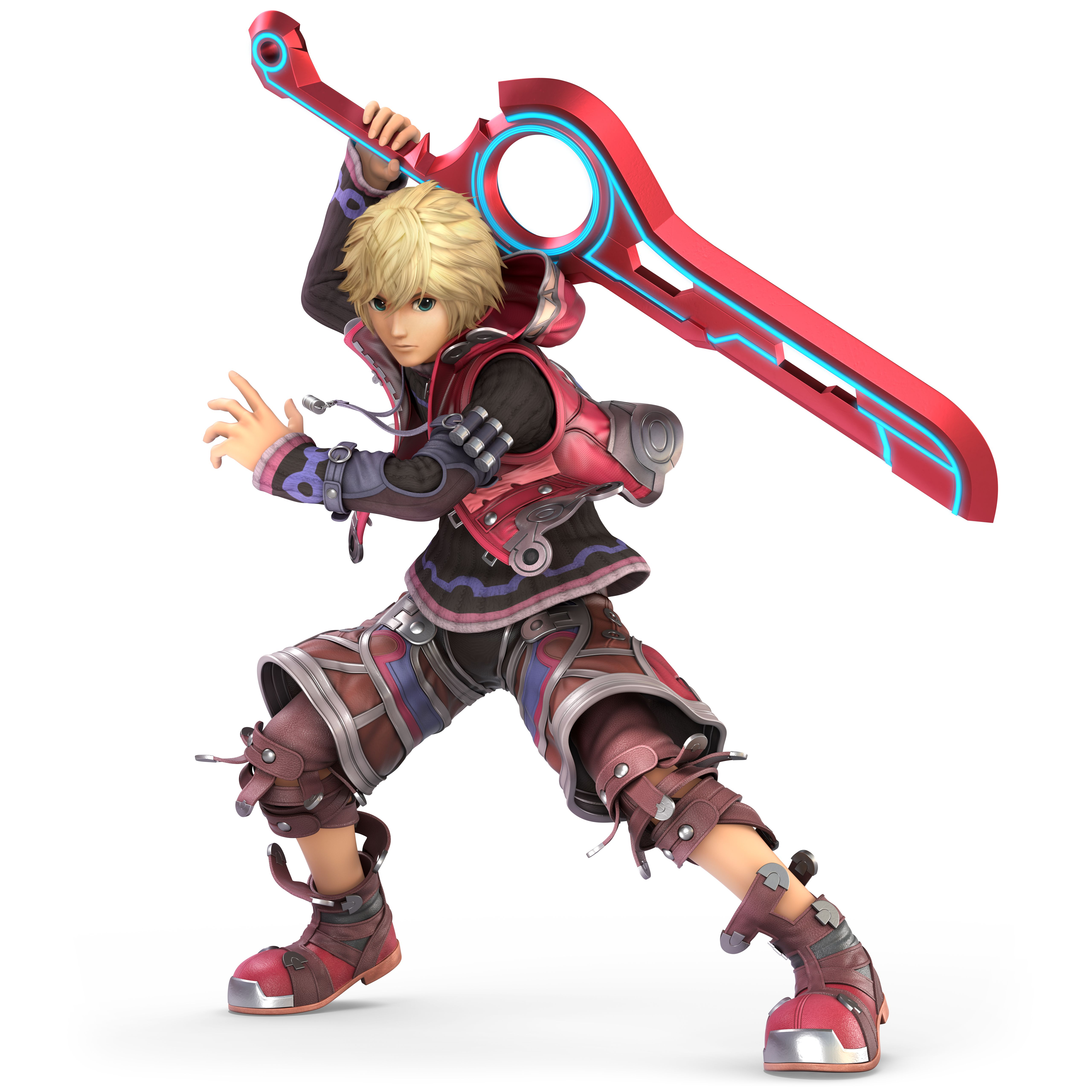Super Smash Bros Ultimate How To Unlock Shulk
