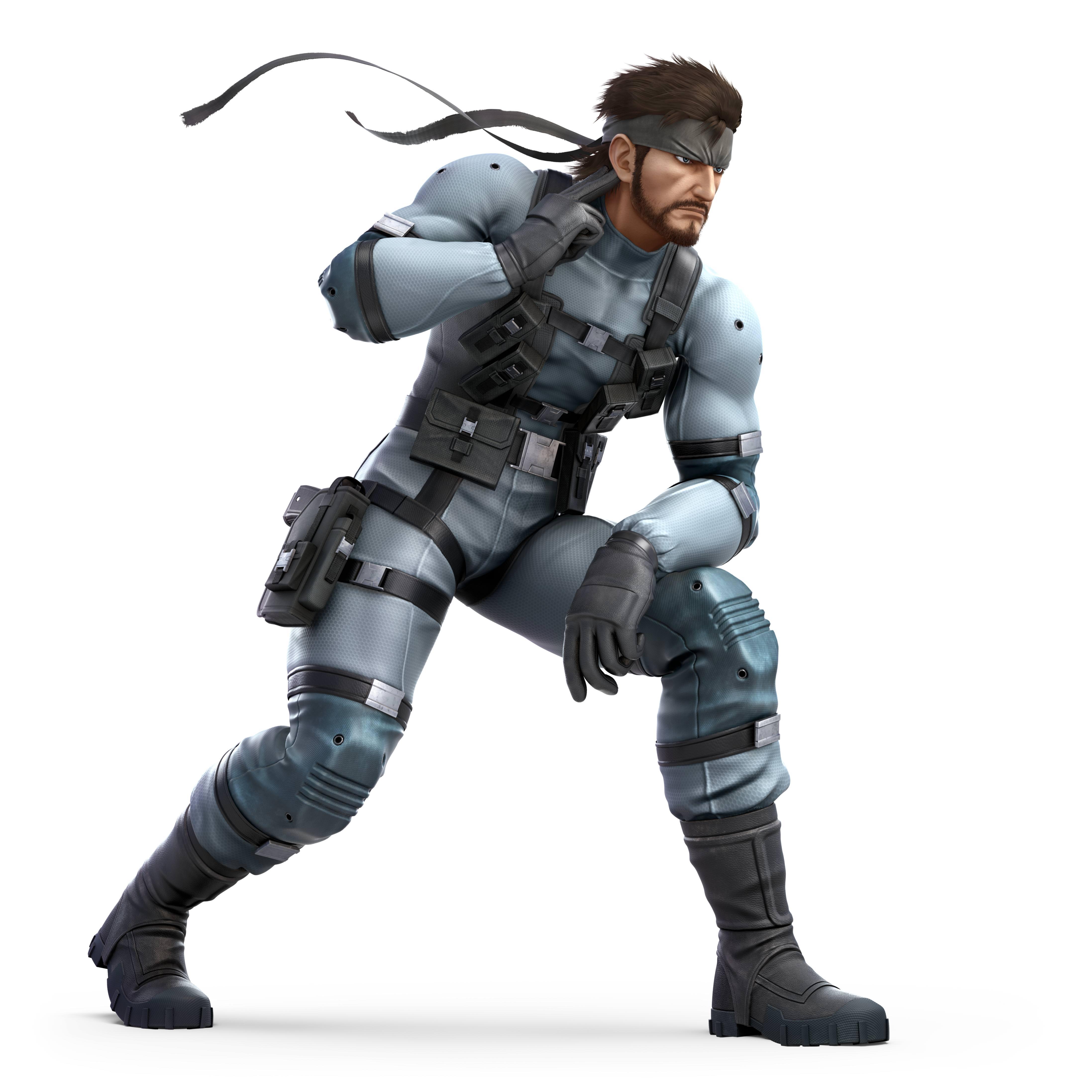 Super Smash Bros Ultimate How To Unlock Snake