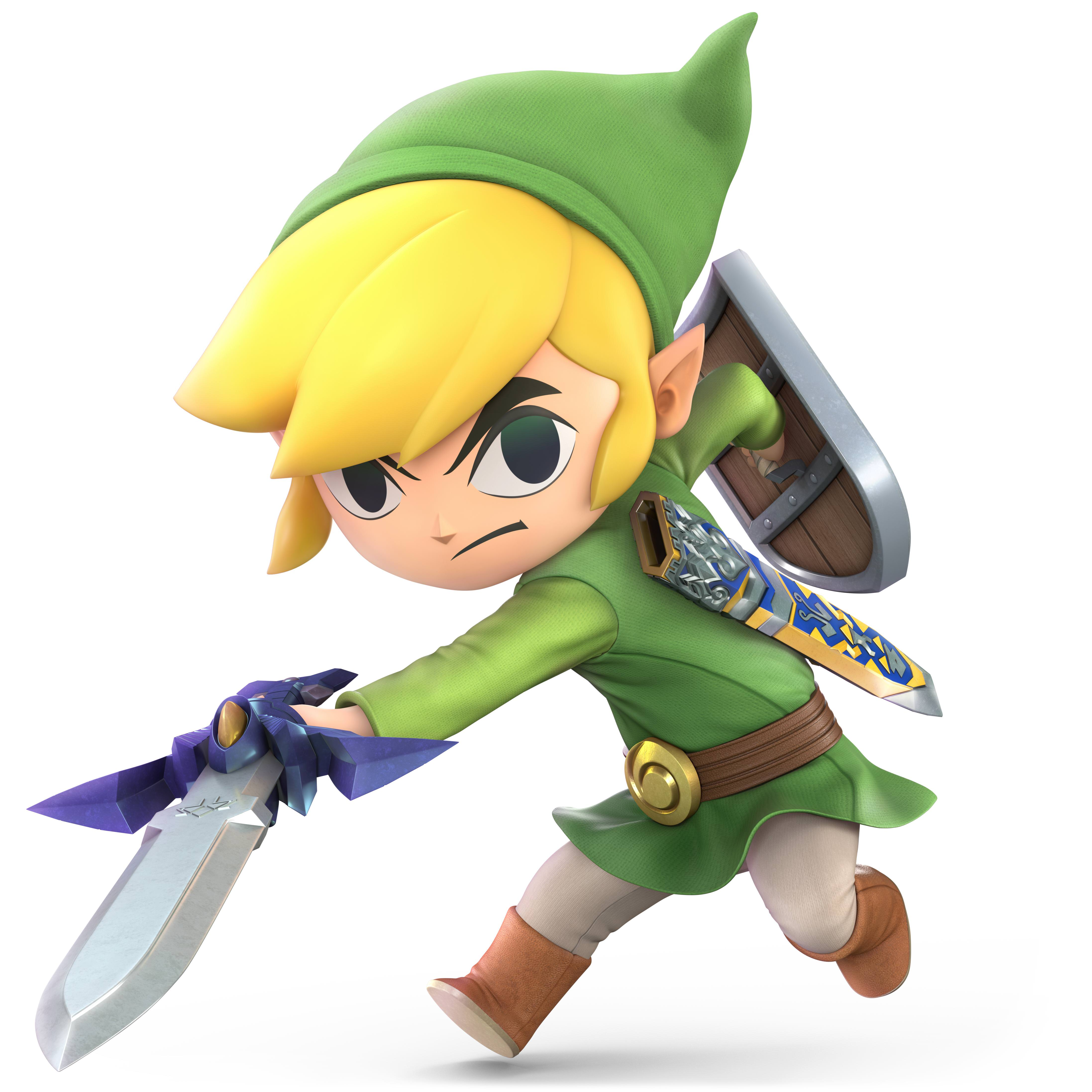 Super Smash Bros Ultimate How To Unlock Toon Link