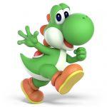 Super Smash Bros Ultimate How To Unlock Yoshi