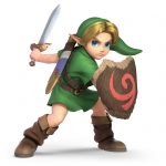 Super Smash Bros Ultimate How To Unlock Young Link