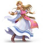 Super Smash Bros Ultimate How To Unlock Zelda