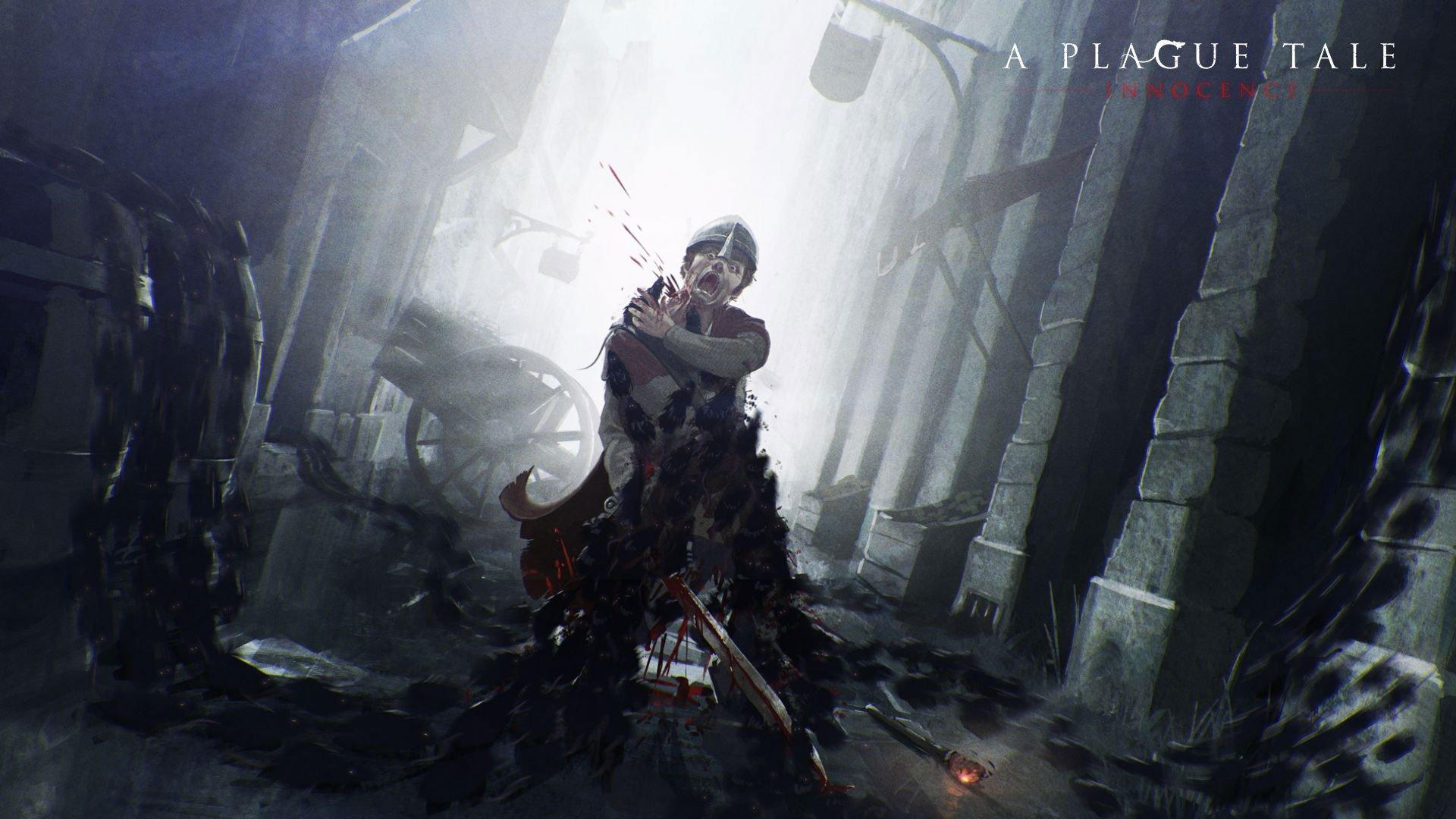 A Plague Tale Innocence Concept Art 2