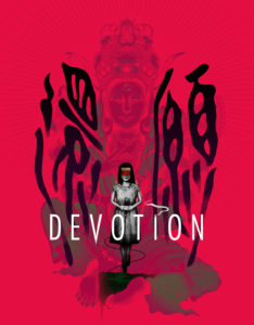 Devotion Key-Art
