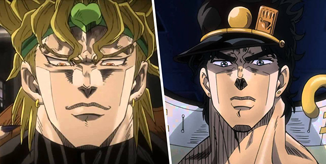 Jotaro Kujo and Dio from JoJo's Bizarre Adventure Join Jump Force – Video  Games Blogger