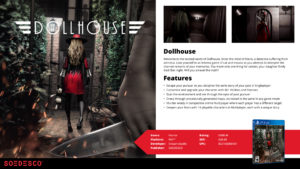 Dollhouse Fact Sheet