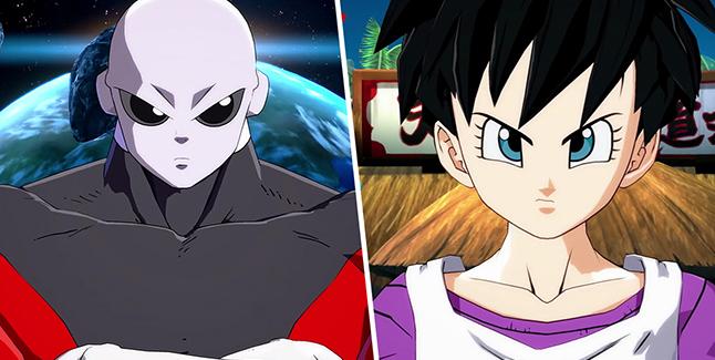 Dragon Ball FighterZ Season 2 Banner