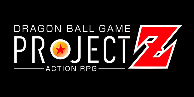 Dragon Ball Project Z Action RPG Banner