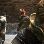 Dragon's Dogma Dark Arisen Switch Screen 1