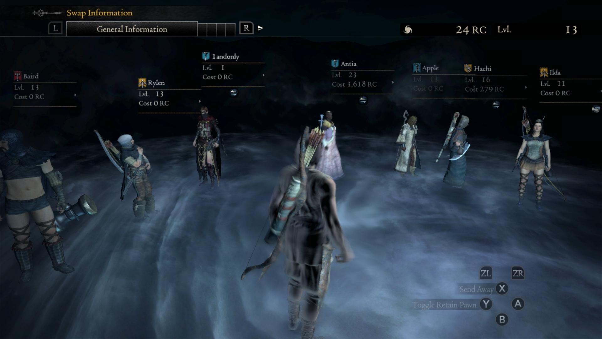 Dragon S Dogma Dark Arisen Switch Screen 9