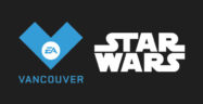 EA Vancouver Star Wars Banner