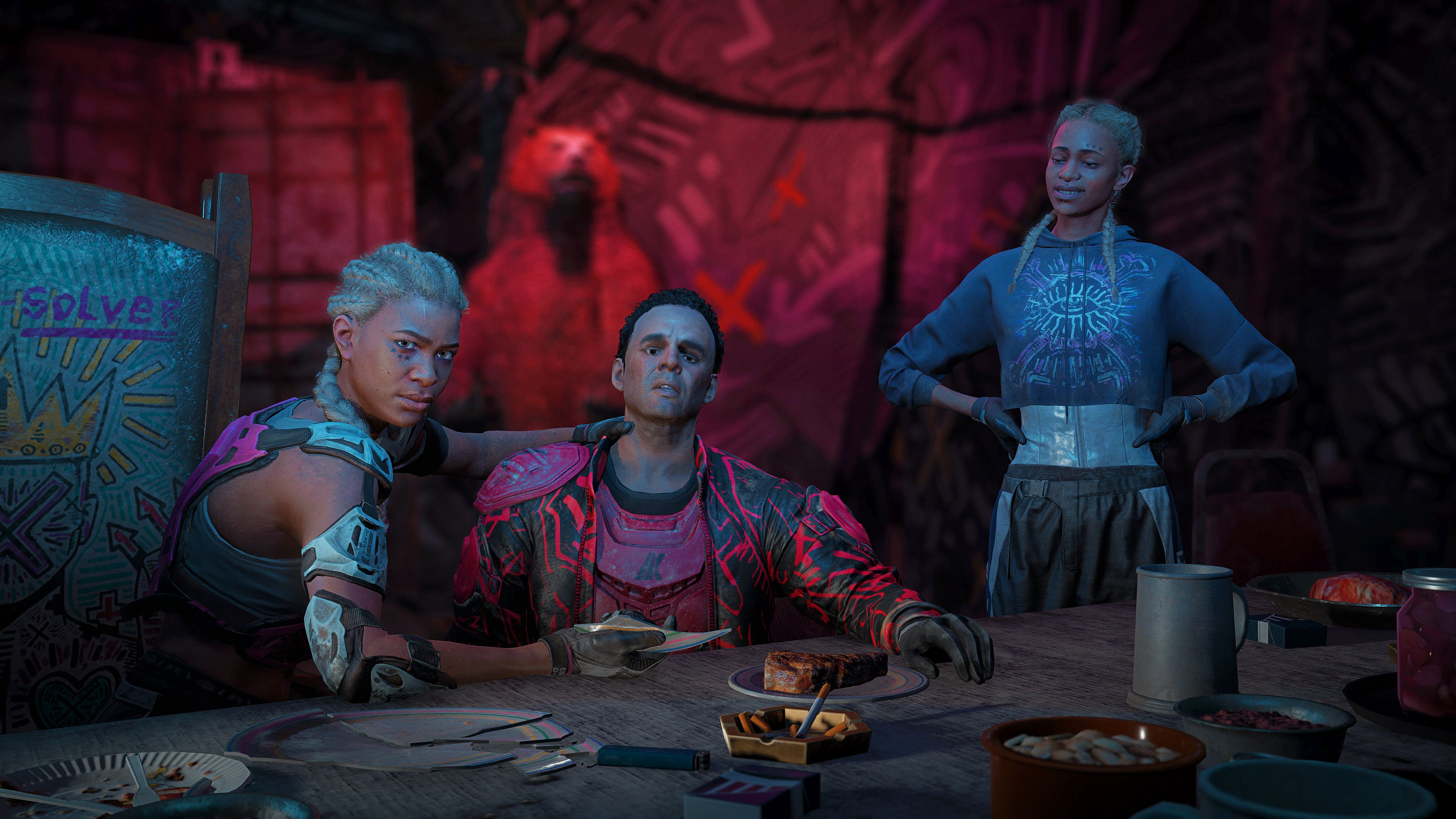 Far Cry New Dawn Screen 2