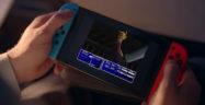 Final Fantasy VII Switch Banner