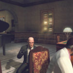 Hitman HD Enhanced Collection Screen 7