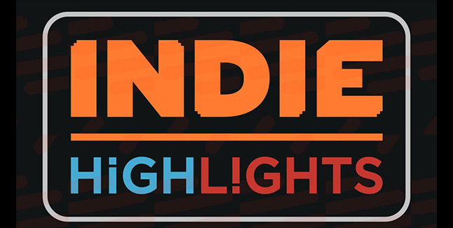 Indie Highlights Banner