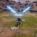 Jump Force Boruto Uzumaki Screen 10