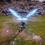 Jump Force Boruto Uzumaki Screen 9
