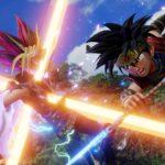 Jump Force Dai Screen 10