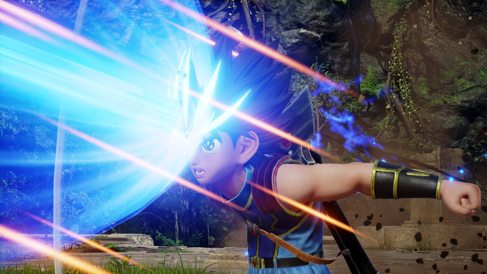 Jump Force Dai Screen 5