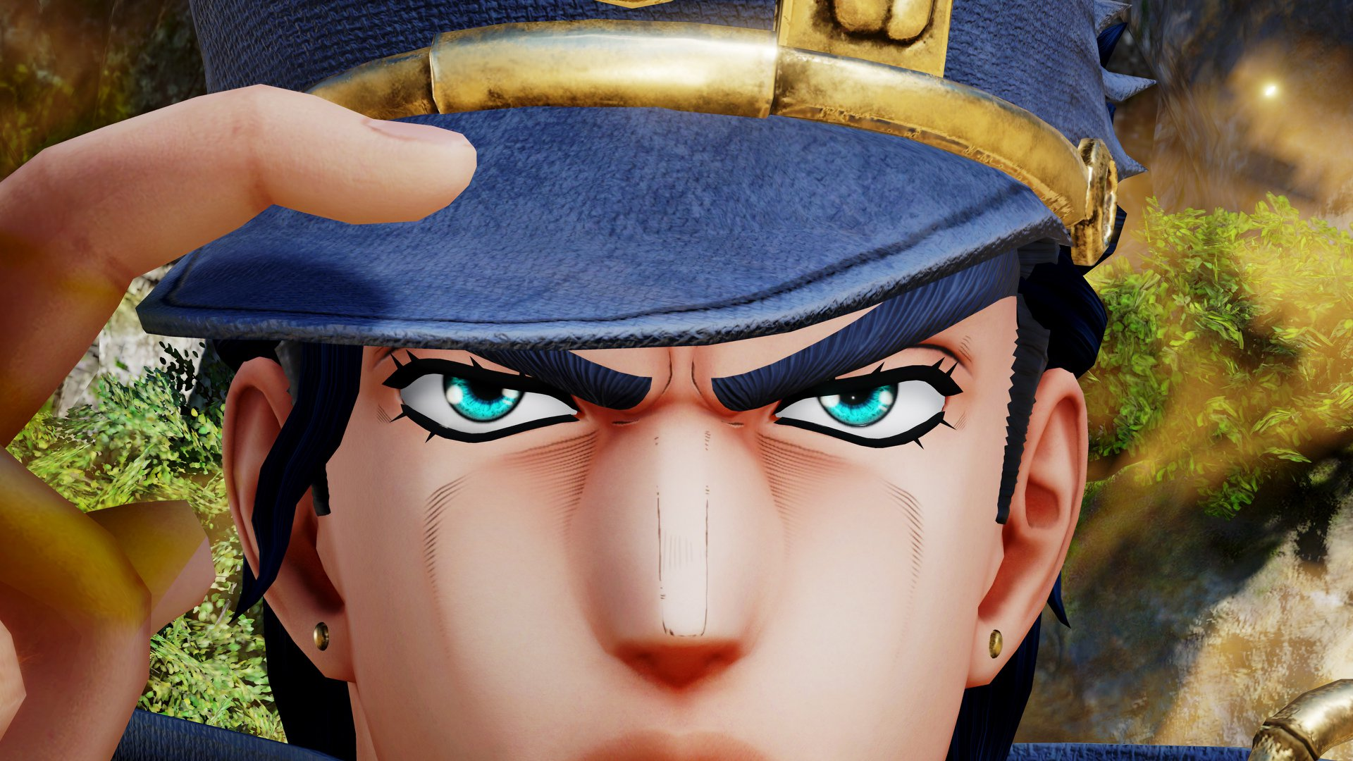 Jump Force Jotaro Kujo Screen 11