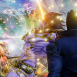 Jump Force Jotaro Kujo Screen 3