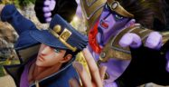 Jump Force Jotaro Kujo Screen 6