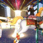 Kingdom Hearts III Screen 1