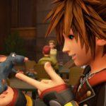 Kingdom Hearts III Screen 10