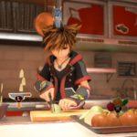 Kingdom Hearts III Screen 11
