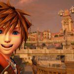 Kingdom Hearts III Screen 14