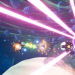 Kingdom Hearts III Screen 2