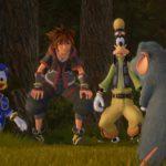 Kingdom Hearts III Screen 5