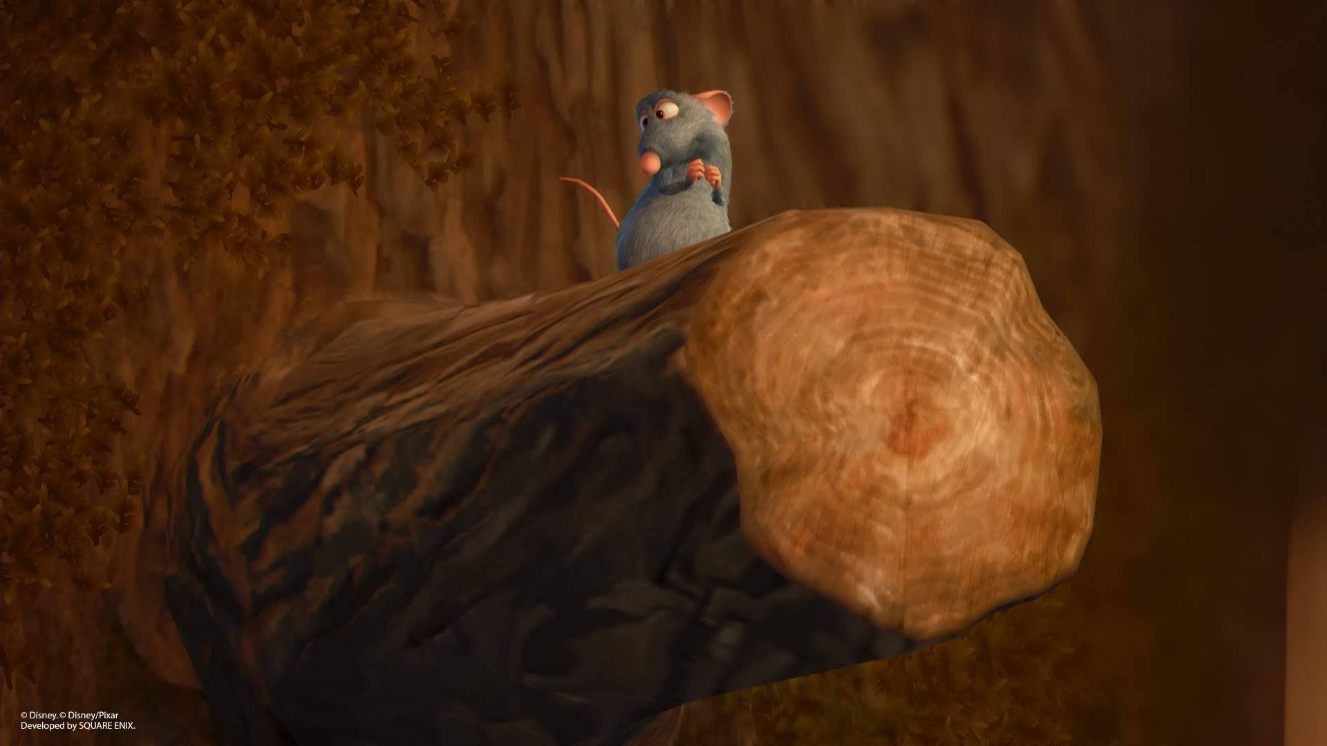 Kingdom Hearts III Screen 9