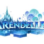 Kingdom Hearts III World Logo 2