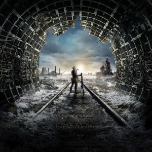 Metro Exodus Key Visual