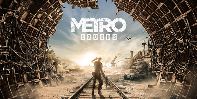 Metro Exodus Summer Banner