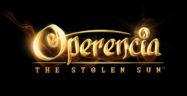 Operencia The Stolen Sun Logo