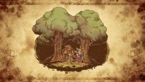 SteamWorld Quest Hand of Gilgamech Concept Art