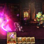 SteamWorld Quest Hand of Gilgamech Screen 1
