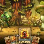 SteamWorld Quest Hand of Gilgamech Screen 2