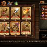 SteamWorld Quest Hand of Gilgamech Screen 3