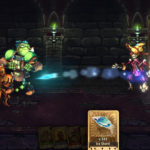 SteamWorld Quest Hand of Gilgamech Screen 7