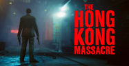 The Hong Kong Massacre Banner