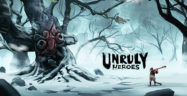 Unruly Heroes Banner