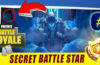 Fortnite Season 7 Week 7 Challenges: Battle Star Treasure Map