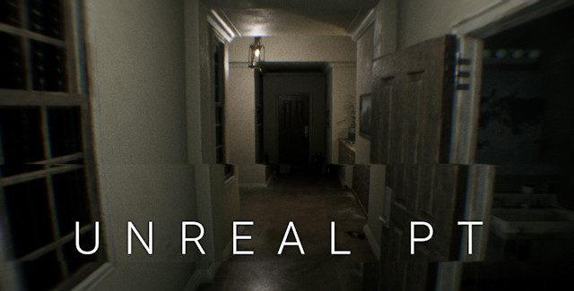 Unreal PT Remake Walkthrough