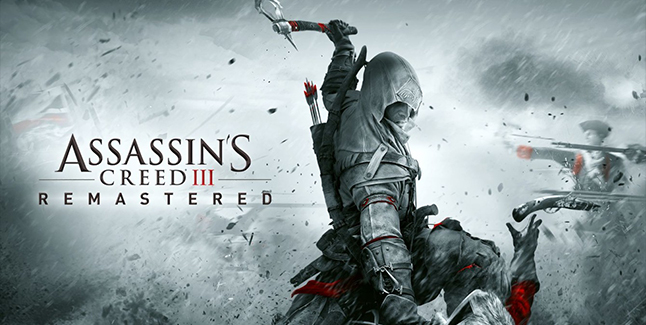 Assassin S Creed Iii Remastered Release Date Video Games Blogger