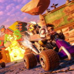 Crash Team Racing Nitro-Fueled Screen 2