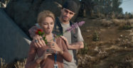 Days Gone Sarah Deacon Screen 6
