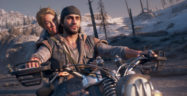 Days Gone Sarah Deacon Screen 8